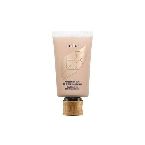 Tarte Amazonian Clay BB Tinted Moisturizer Broad Spectrum SPF 20, Ivory