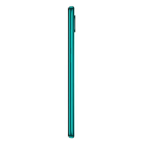 Celular Smartphone Xiaomi Note 9 Forest Green 128GB + 4GB RAM- Versión Global