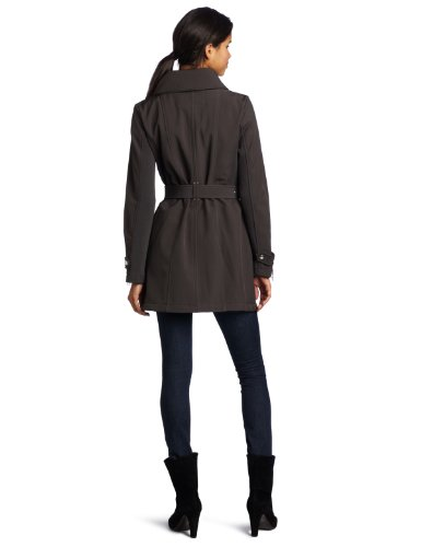 Miss Sixty Women's City Trench Coat