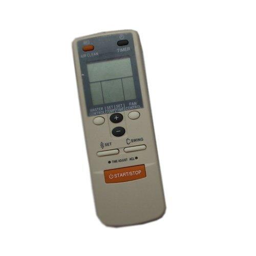 Generic Remote Control Fit For Fujitsu ARDB5 ARDL1 AR-JW2 AR-DL3 AR-DL6 AR-DL9 AR-DL10 Air Conditioner price