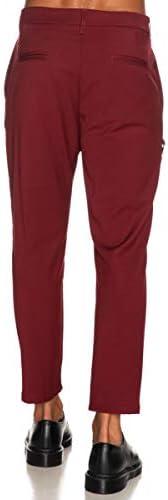 Imperial Pantalon pour homme Bourgogne