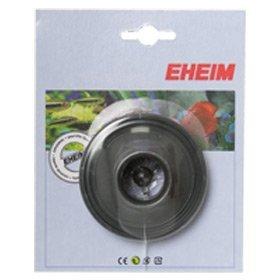 Eheim 1262 Pump (Eheim Replacement Pump Cover for 1262 Aquarium Pump by Eheim)