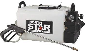 NorthStar 10 Gallon ATV Tow Behind Sprayer