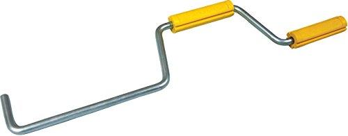 flatbed strap winder - 3