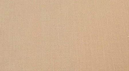In Dreams Beige Single Base Valance Sheet Frilled 3 x 63 bed polycotton 15 colours