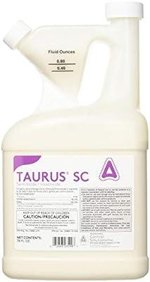 Control Solutions 82003599 Taurus SC Termiticide/Insecticide