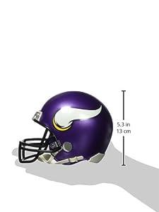 NFL Sport Fan Shop VSR4 Mini Helmet