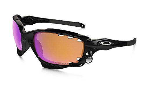 Jacket oo9171 Oakley Racing Polished Sonnenbrille Black pwAqxBHqY4