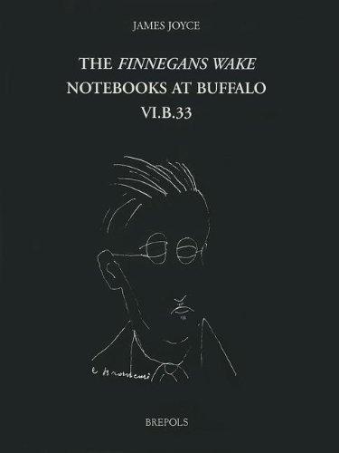 The Finnegans Wake Notebooks at Buffalo - VI.B.33 (fwnb)