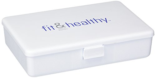 Fit & Healthy Vitaminder Vitamin Chest by Fit & Healthy