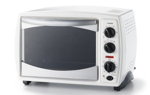 TWINBIRD Non-Fried Oven TS-4179W (WHITE)【Japan Domestic genuine products】 【Ships from JAPAN】