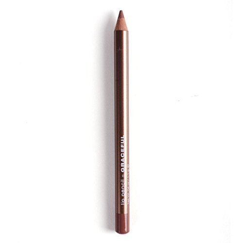 (Mineral Fusion, Lip Pencil, Graceful, 0.04 oz (1.1 g) by Mineral Fusion)