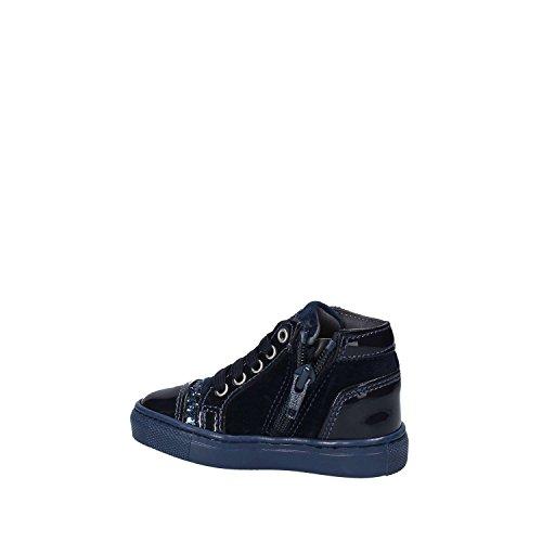 Zapatos blancos casual Melania infantiles yBsDIjn