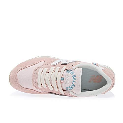 Salt Pour Sea Balance Mode New Oyster Baskets Pink Femme W8nOtfwUxq