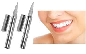 ProSmile Teeth Whitening Pen, 2 Pack (For Men and Women)