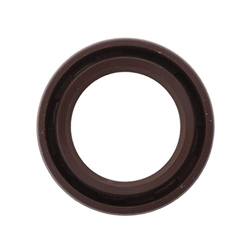- Baosity Marine Gearbox Propeller Prop Shaft Oil Seal Fit for Yamaha 2-Stroke 15HP/18HP Outboard