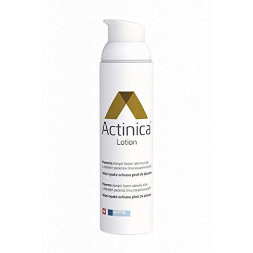 Actinica Sunscreen - 5