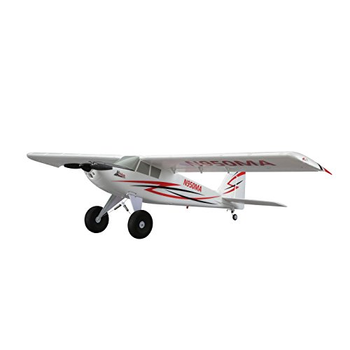 E-flite  Timber 1.5m BNF Basic RC Airplane