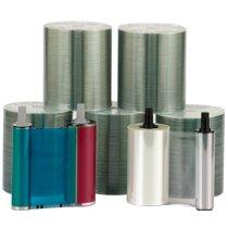 Rimage Everest III/II/I CD-R Media Kit - 500 Rimage Professional Classic CD-Rs (White Top, Diamond Dye), 1 CMY Ribbon, 1 Retransfer (Color Cmy Ribbon)