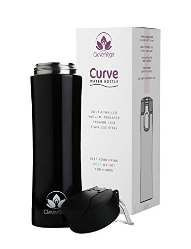 Simple Modern Thermos Water Bottle BPA Free for Camping, Yoga, Fitness and Gym for Men and Women