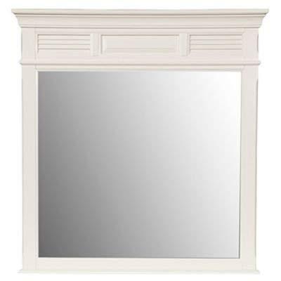 Alpine Furniture Winchester Mirror