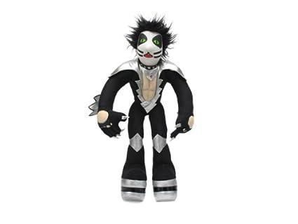 Peter Criss 20 Inch Plush Doll: 0651174460192: Amazon com