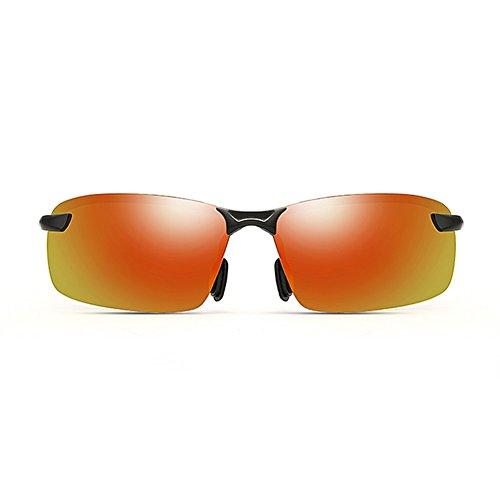 Y De Radiológica Polarizadas color 3 Unisex Hermoso Yq Conducción Qy Protección Delicado Gafas Sol 2 077wvXqE