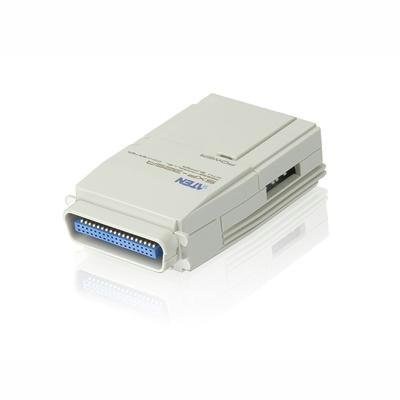 Aten Technologies SXP325 Serial to Parallel Bi-Direction Converter with 512KB Buffer ()