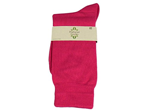 hombre Colori 40 Pink de Pink Calcetines Pink pgwHYwqz