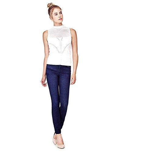 Blu Donna Pockets Pockets Blu Marciano Jeans Marciano Marciano Donna Jeans 1aazwUqH