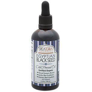 Egyptian Black Seed Oil