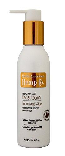 Omega Anti-Age Facial Lotion