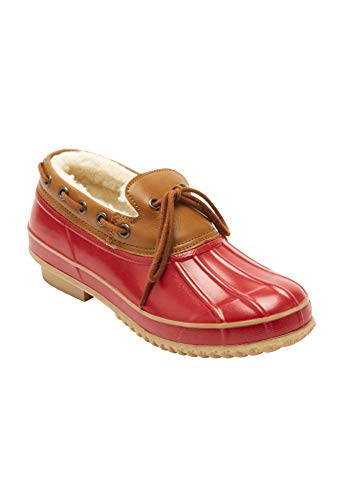 Comfortview Women's Wide Width The Storm All-Weather Shoe