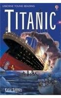 Titanic (Young Reading Level 3)