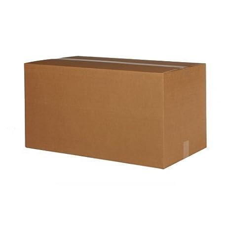 2 Faltkartons 1200 X 600 600mm Fur DHL Versand Wellig Schachtel