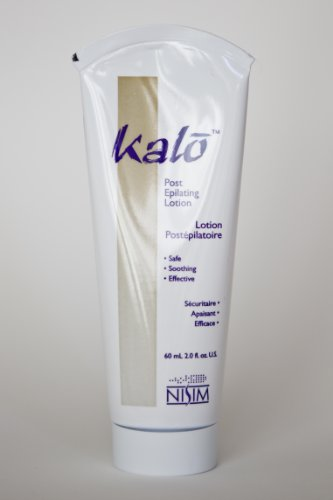 NISIM Kalo Post Epilating Lotion, 2.02 Fluid Ounce