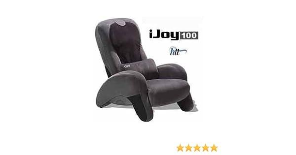 amazoncom electronic massage chair interactive health ijoy health u0026 personal care