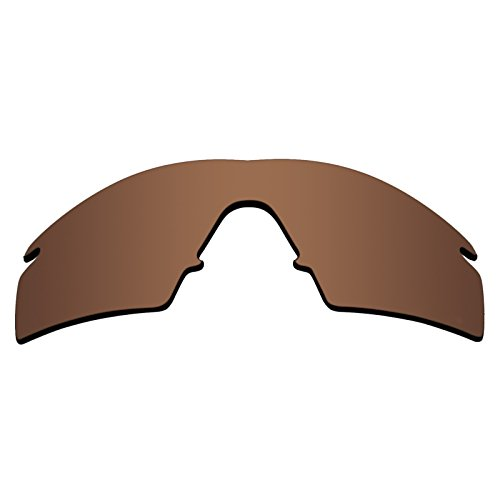 New 1.8mm Thick UV400 Replacement Lenses for Oakley M Frame Strike- - M Lenses Strike Frame Oakley
