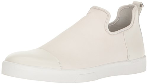 Calvin Klein Mens innes Nappa Oxford White Ya0WIU