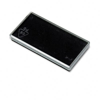 COS065319 Blue Replacement Ink Pad for Printer P40 and Dual