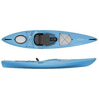Confluence Holdings 90352484-Parent Dagger Kayaks 12.0 Axis Kayak