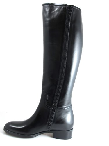 Kvinnor Le Pepe Märkt Dell Steg A102998 Knä Hög Boot