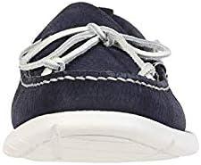 メンズスリッポン・ボートシューズ・靴 Beach Moc Slip-On True Navy 30cm D - Medium [並行輸入品]