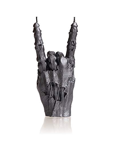 (Candellana Candles Zombie Rock N Roll Finger Candle,)