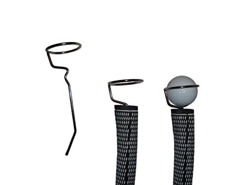 Halo- Golf Ball Pick Up, Flag Pick Up and Divot Tool