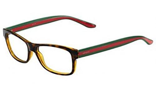 Gucci GG1046 Eyeglasses-0CUK - Gucci Prescription Glasses 2013