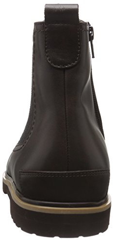 Ganter Men's Giacomo W, Weite G Ankle Boots Brown - Braun (Espresso 2000)