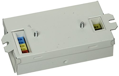 OSRAM SYLVANIA Quicktronic Compact Fluorescent Electronic Ballast, 2 X 26 Watt, 120 Volt-2477402 (2 Lamp 26 Watt Ballast)