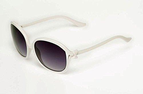 Moschino MO-61501-S Gafas de sol, White, 58 para Mujer ...