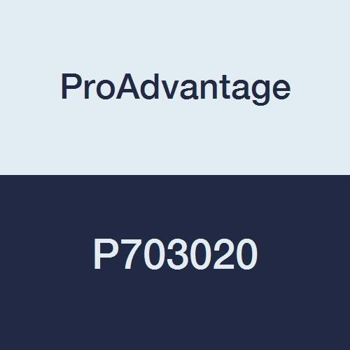 Pro Advantage P703020 Face Mask, Procedure, Earloop, Blue, Latex Free (LF) (Pack of 500)